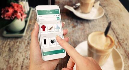 Mobile Commerce Blog