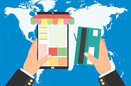 Mobile Shopping 3 Blog