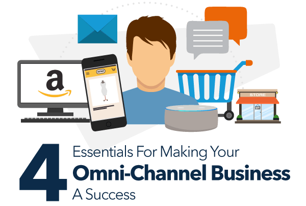 The 4 Omni-Channel Essentials