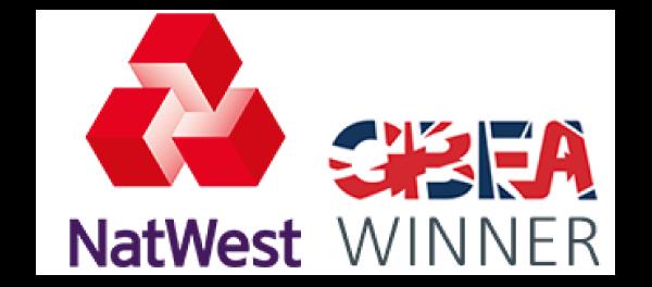Natwest GBEA Winner